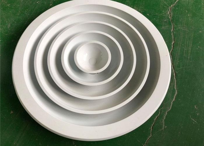 圆形散流器风口